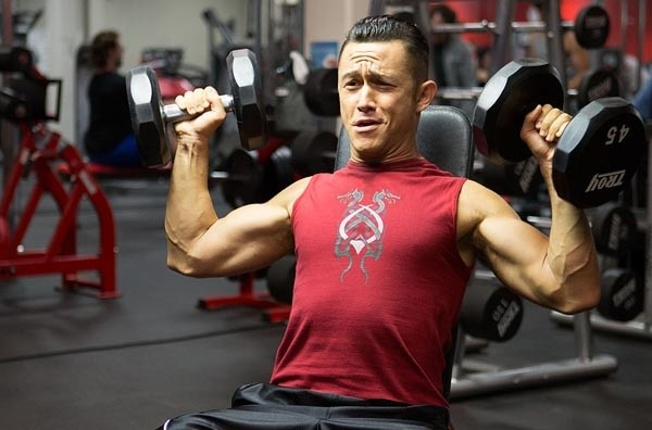 Don Jon and Good Night – How I ended SXSW film