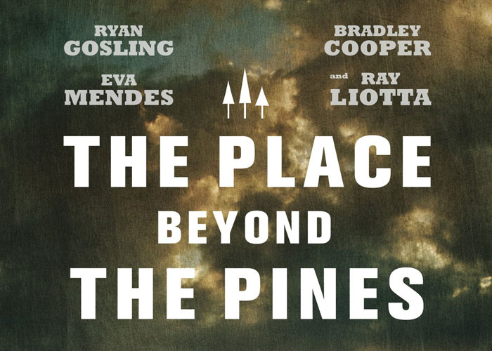 Nerdlocker Movie Review: The Place Beyond The Pines