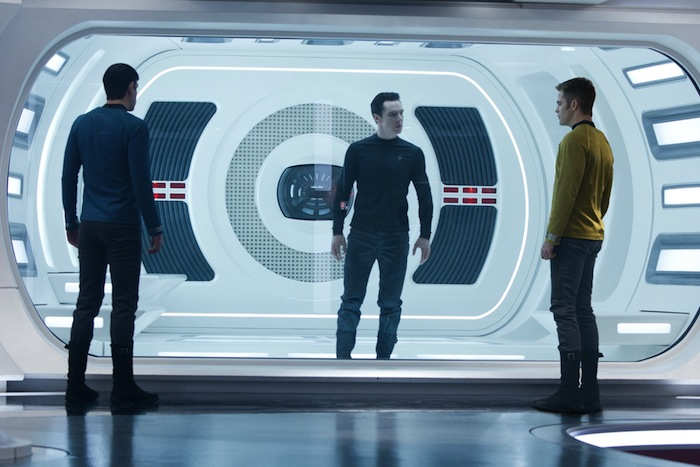 Nerdlocker Movie Review: Star Trek Into Darkness