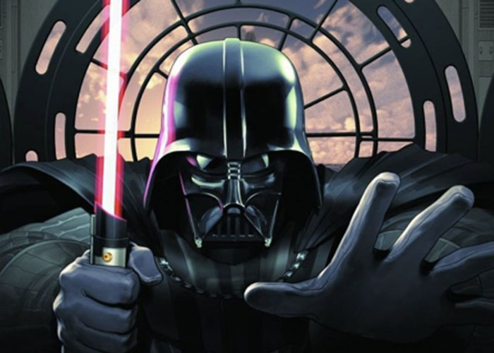 Nerdlocker Comic Book Review – Star Wars: Darth Vader & the Ninth Assassin #2 of 5