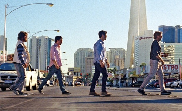 Nerdlocker Movie Review: The Hangover Part III