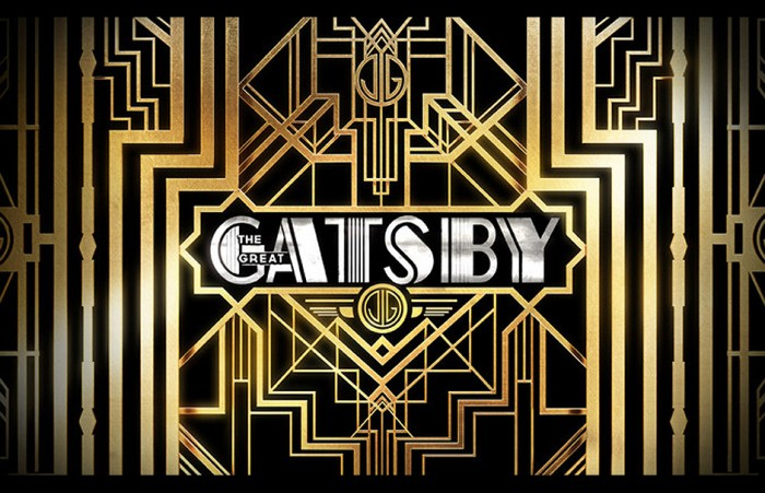 The (It-Could-Have-Been) Great Gatsby