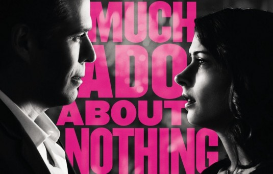 Joss Whedon's Much To Do About Nothing