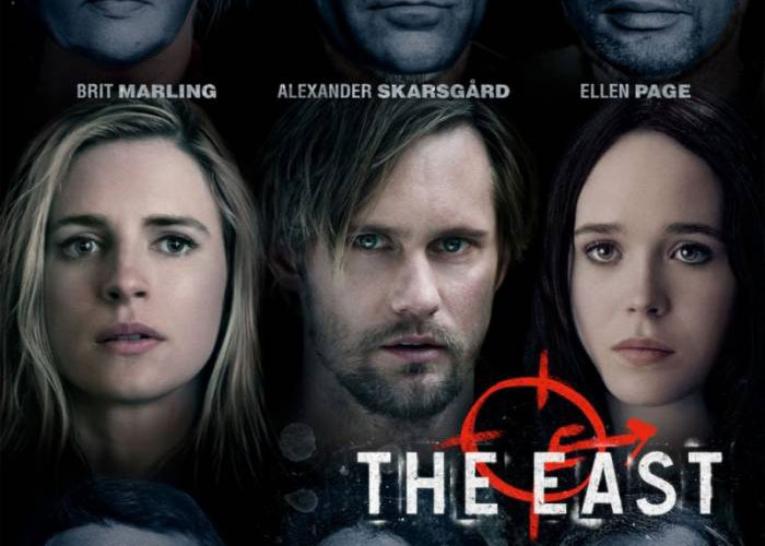Nerdlocker Movie Review: The East
