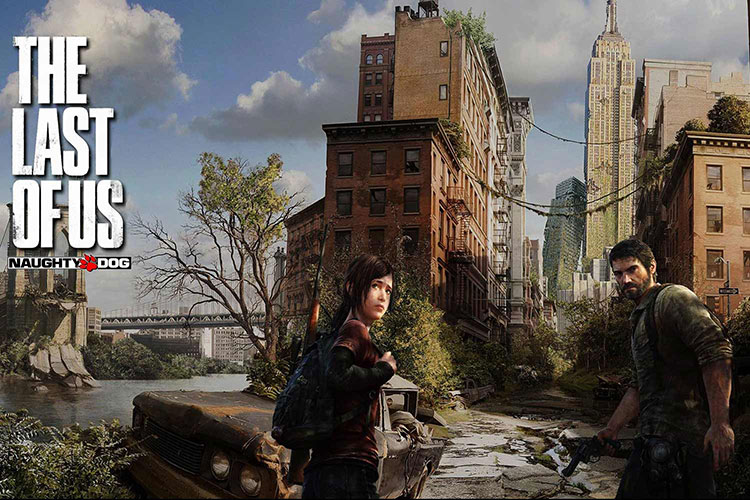 Nerdlocker Video Game Review: The Last of Us