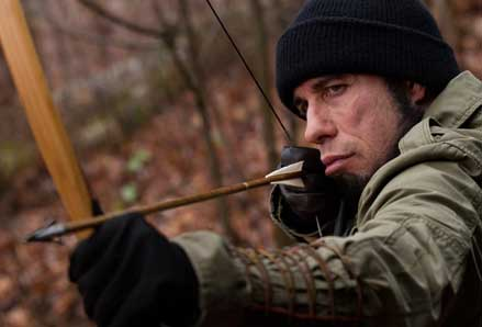 Nerdlocker Movie Review: Killing Season