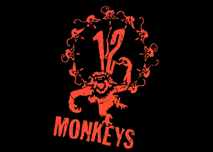 12 Monkeys on the Silver Screen!