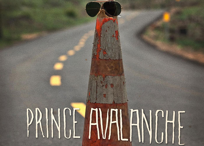 Nerdlocker Movie Review: Prince Avalanche