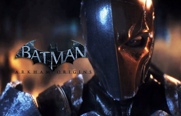 Batman: Arkham Origins Deathstroke Challenge Pack Gameplay Trailer