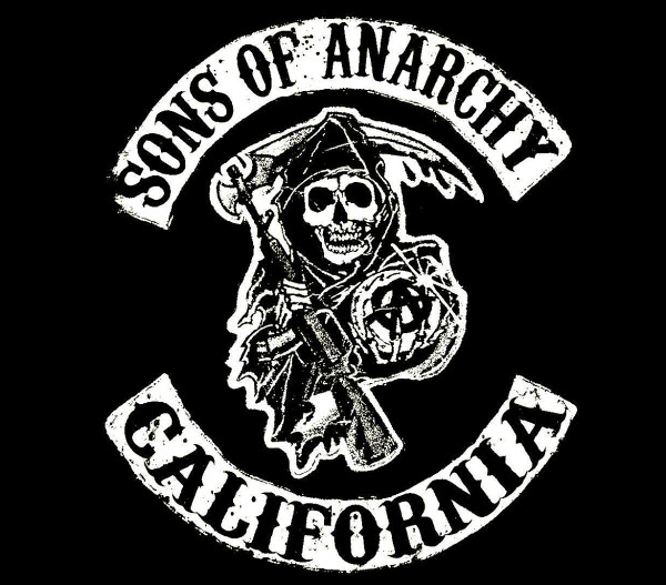 Nerdlocker T.V. Review: Sons of Anarchy Season 6