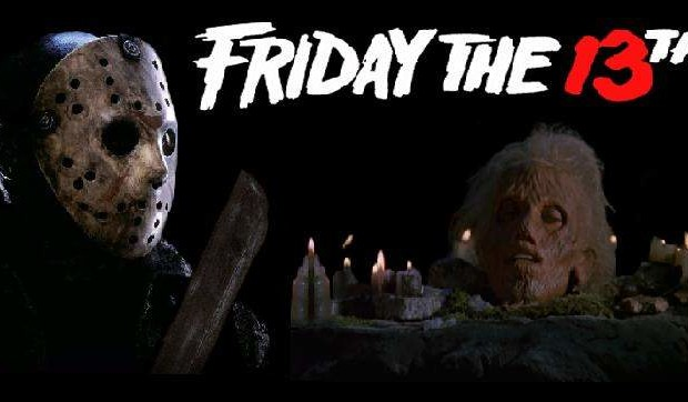 By The Numbers: Friday the 13th
