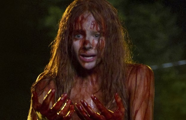 Nerdlocker Movie Review: Carrie