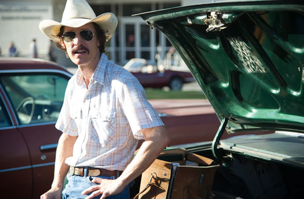 Nerdlocker Movie Review: Dallas Buyers Club