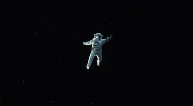 Nerdlocker Movie Review: Gravity