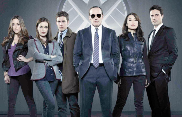 Agents of S.H.I.E.L.D. Disappoints