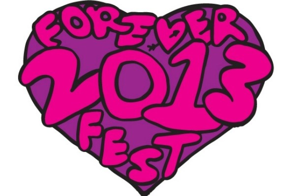 XX's & O's; A Nerdy Girls Dream – Forever Fest!
