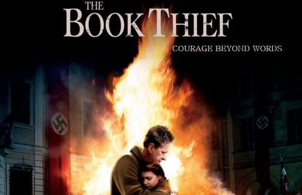 Advanced Screening of The Book Thief with Markus Zusak