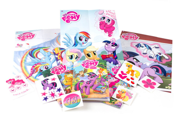 My Little Pony Micro Fun Pack Review
