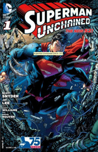 SupermanUnchained_1