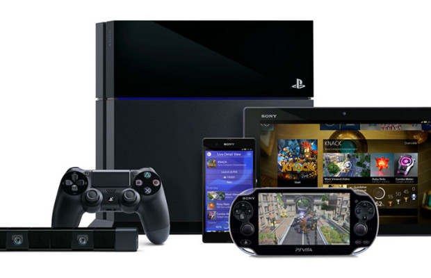 Video Game Console Review: Sony PlayStation 4