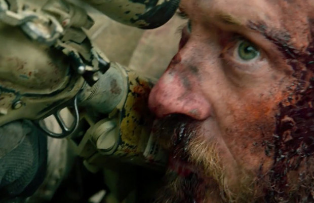 Film Review: Lone Survivor