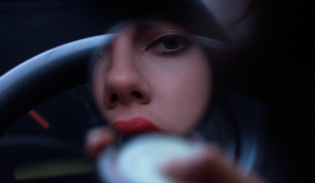 A24 Films Presents Under the Skin
