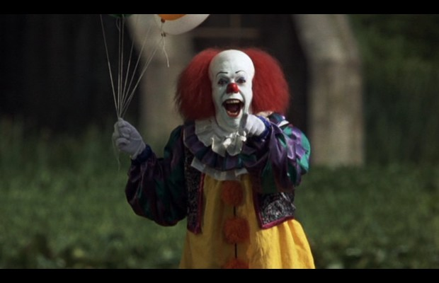 "True Detective Director working big screen version of Stephen King's ""IT"""