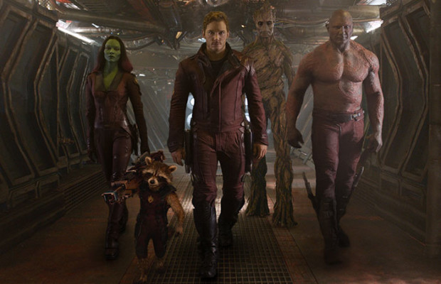 The Nerds Weigh in on Guardians of the Galaxy