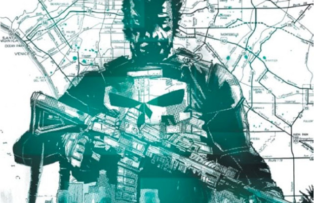 Nerdlocker Comic Book Review – Punisher #1