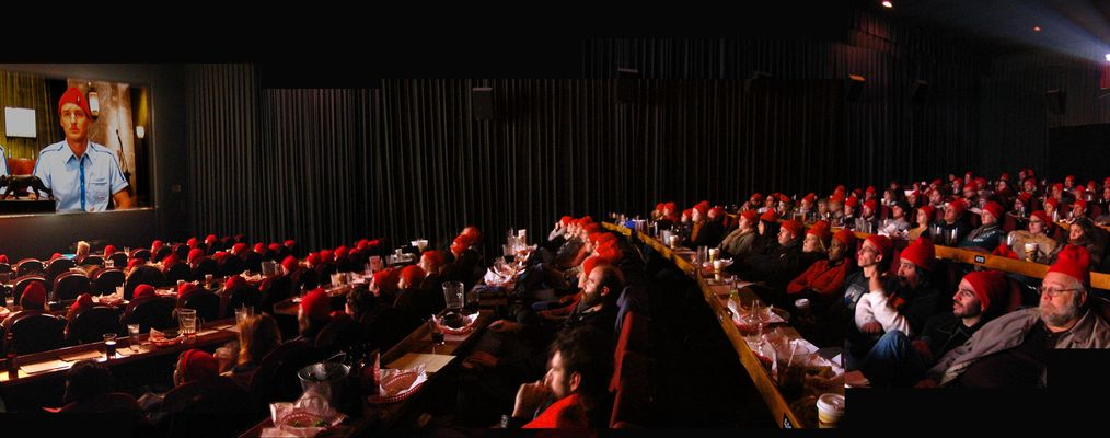 Food And Drink: Movie Theater Review: Alamo Drafthouse Kalamazoo
