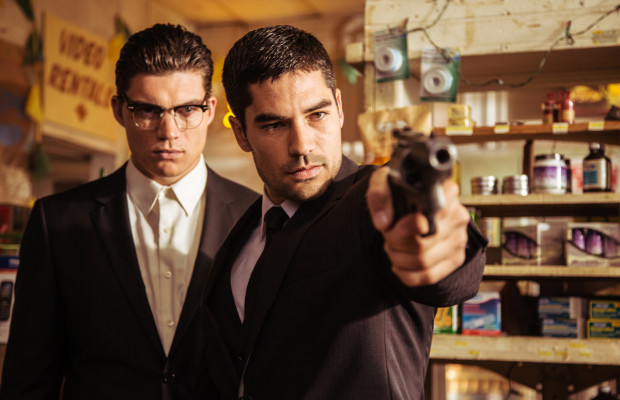 El Rey Network's 'From Dusk Till Dawn: The Series' Everybody be Cool!