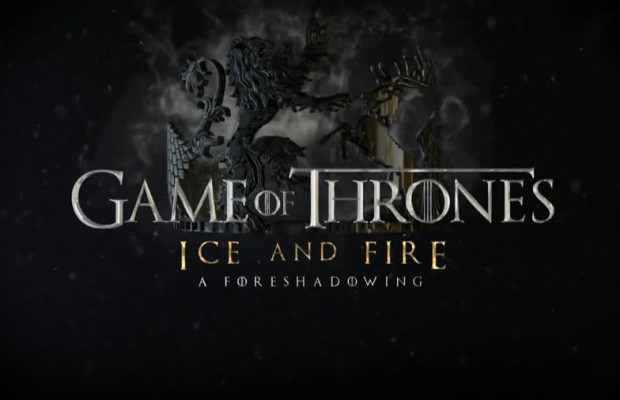 14 Minute preview of Season 4 Game of Thrones