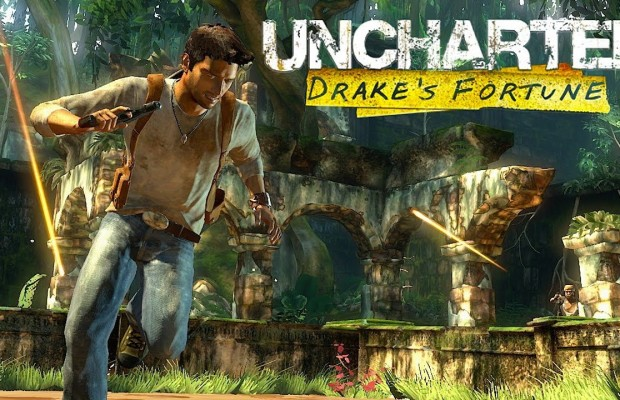 Uncharted has a director AGAIN!