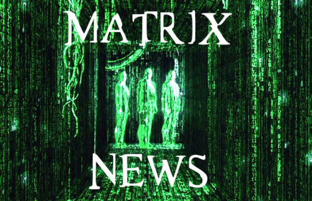 Matrix Movie News!