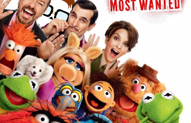 Nerdlocker Movie Review: The Muppets Most Wanted