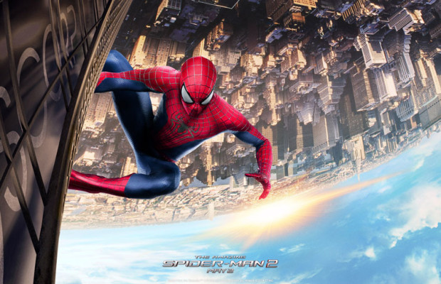 The Amazing Spider-Man 2 Giveaway!