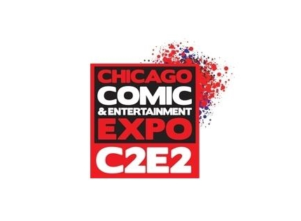 Nerdlocker has coverage of 2014 C2E2 Expo