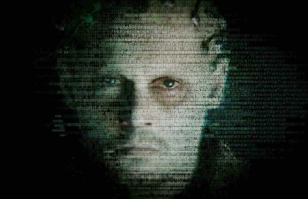 Nerdlocker Movie Review: Transcendence