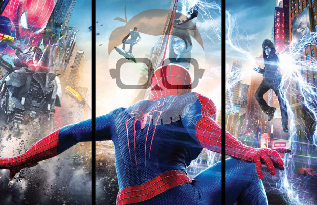 Nerdlocker Movie Review: Amazing Spider-Man 2