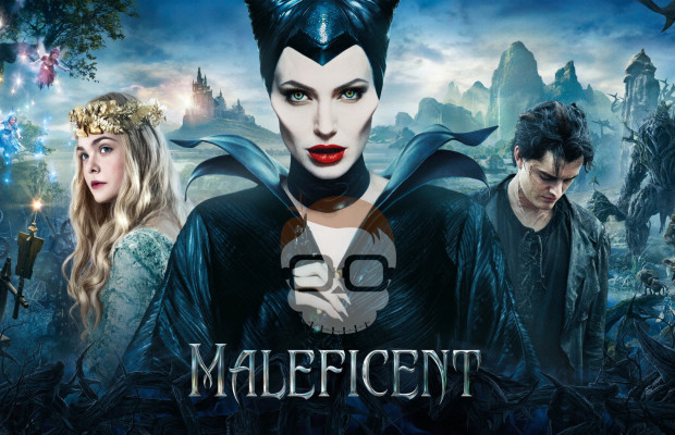 Nerdlocker Movie Review: Maleficent