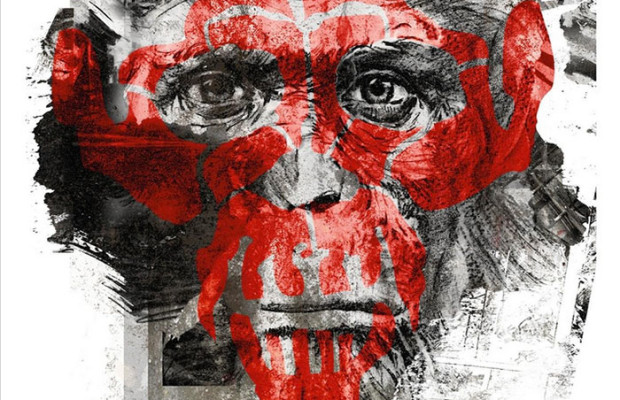 Nerdlocker Book Review: Dawn of the Planet of the Apes – Firestorm