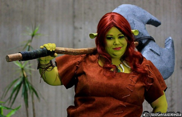 Ladynerds Among Us: Candy from Sweets4aSweet Cosplay