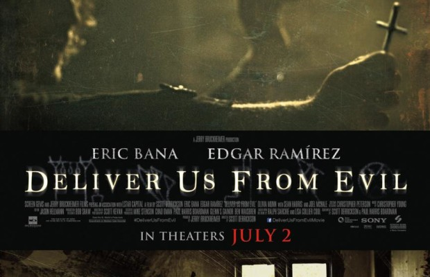Nerdlocker Movie Review: Deliver Us from Evil