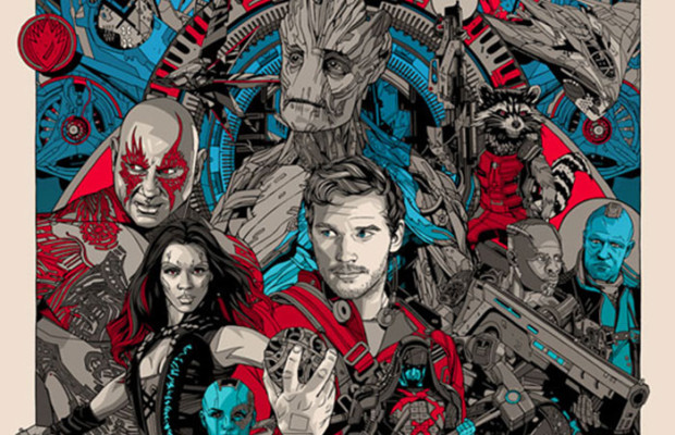 Nerdlocker Movie Review: Guardians of the Galaxy