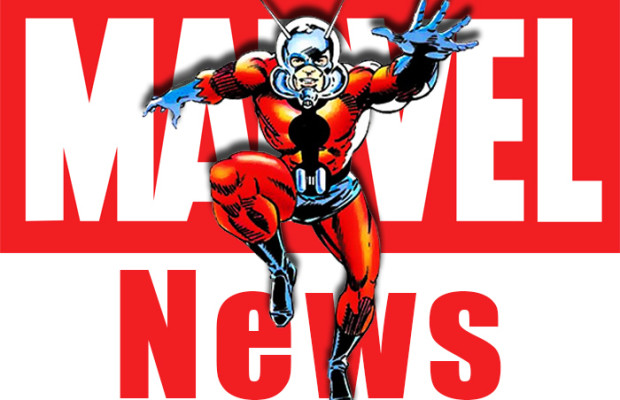 What the Hell is Going on With Ant-Man & More Marvel Entertainment News!