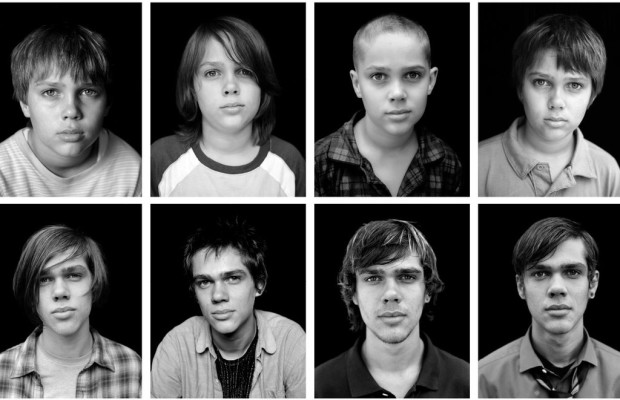 Nerdlocker Movie Review: Boyhood