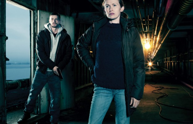 Nerdlocker TV Review: The Killing
