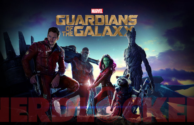 Guardians Of The Galaxy: Review & Essential Reading