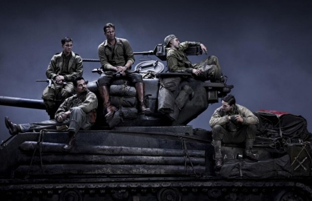 Movie Review: FURY