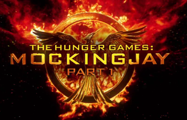 Movie Review: The Hunger Games: Mockingjay Part 1